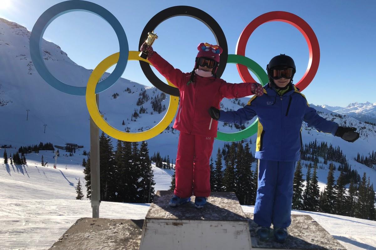Kriski skivakantie canada, ski, vakantie, canada, whistler, heliski