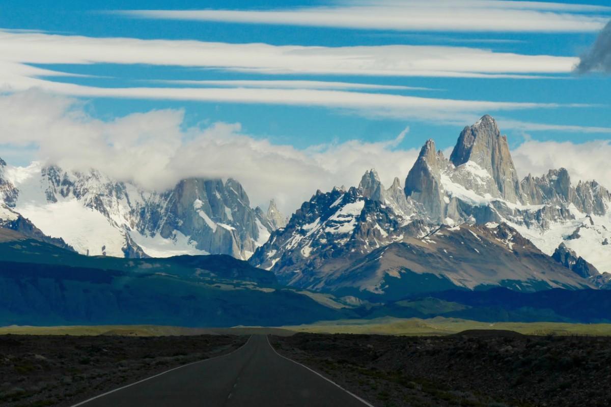 Kriski Plus Argentinië Patagonië Andes