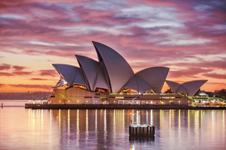 Met het watervliegtuig over de baai van Sydney Een panoramische vlucht naar Palm Beach Kriski Plus