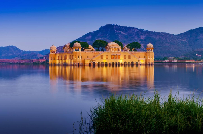 Als een Maharadja in India Logeer in majesteuze paleizen en haveli's  Kriski Plus