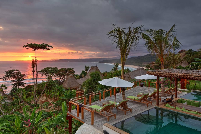 Luxe aan de rand van de wildernis Nr 1 hotel ter wereld op het mooiste plekje ter wereld? Kriski Plus