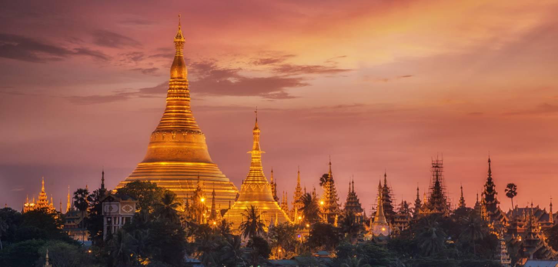 Spirituele ervaring in de Shwedagon pagode Een unieke inkijk in de grootste gouden stoepa Kriski Plus