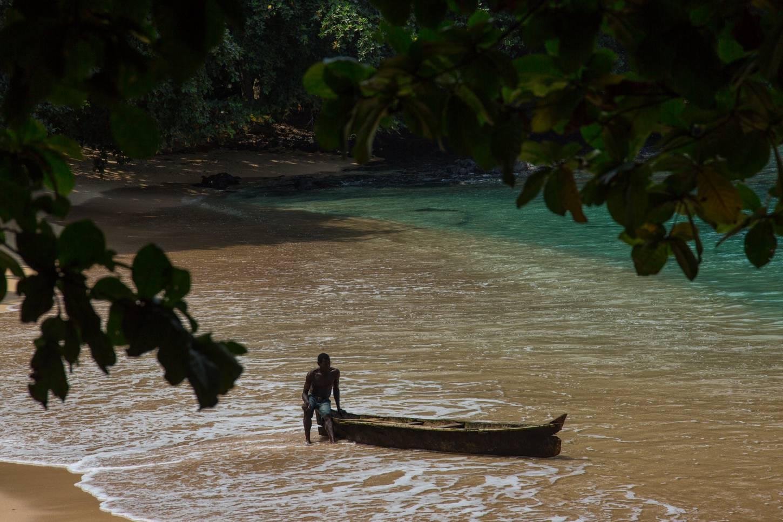 Logeren in een Unesco biosfeerreservaat Intieme luxe, overweldigende natuur en een azuurblauwe oceaan Kriski Plus