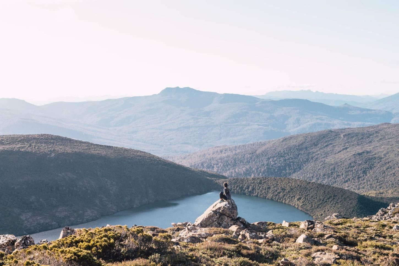 Tasmanië, het paradijs onder Down Under Verlaten stranden, epische kustwegen en ongerepte natuur Kriski Plus