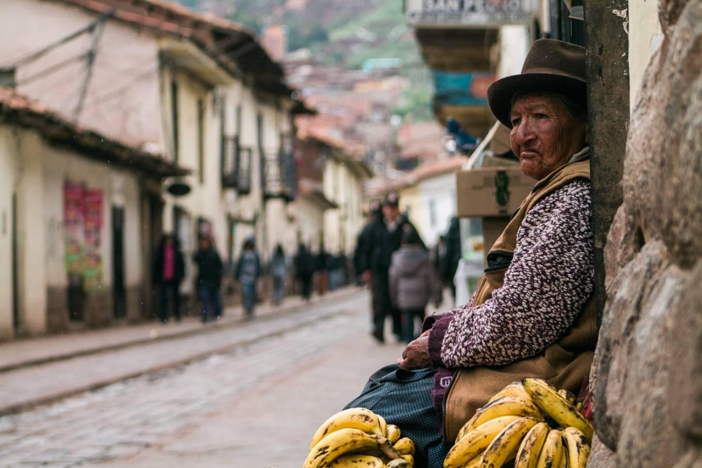 Slenter door de leukste stad van Peru Proef van Pisco Sour in het historische Cuzco Kriski Plus