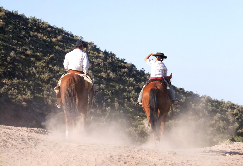 Het leven op de Argentijnse pampa Maak kennis met de stoere gaucho's  Kriski Plus