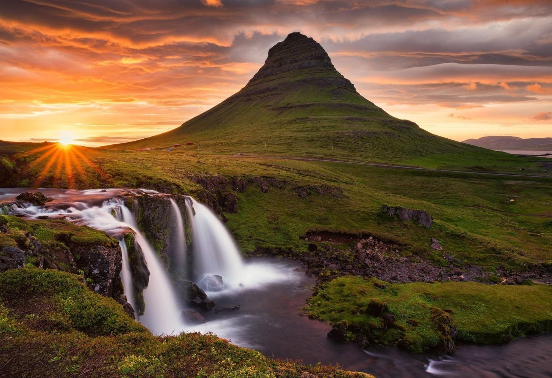 Fotografeer de meest fotogenieke berg  Kriski Plus