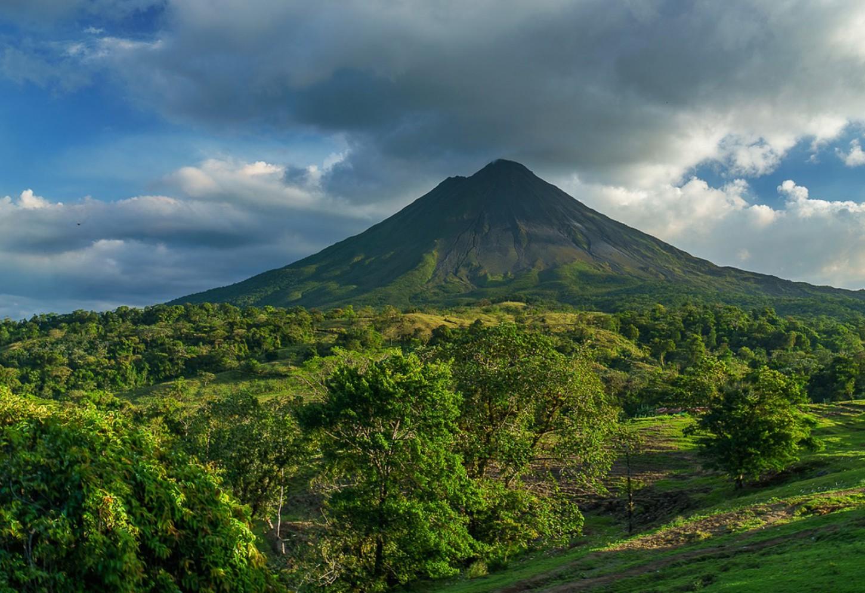 Rondreis Costa Rica Kriski Plus