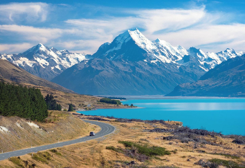 Rondreis Nieuw-Zeeland Kriski