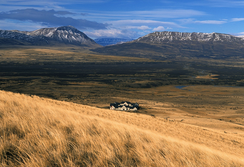 EOLO Patagonia Spirit  Stijlvol logeren in de Argentijnse pampa's Kriski Plus