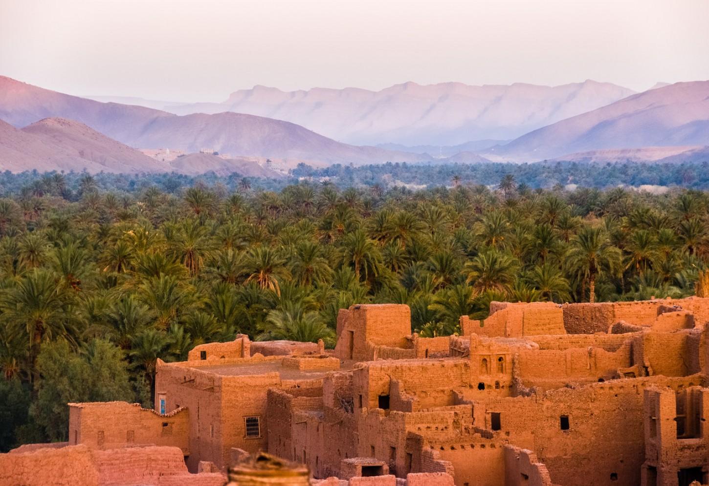 Rondreis Marokko Kriski Plus