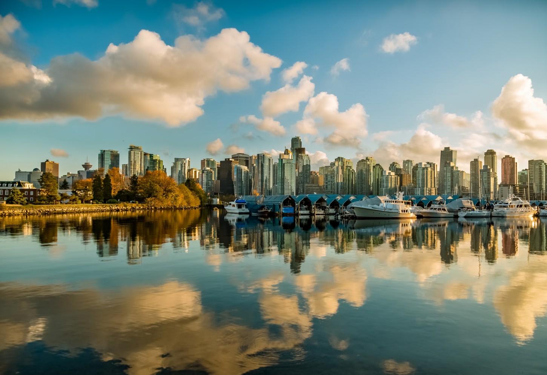 Kriski Plus Vancouver