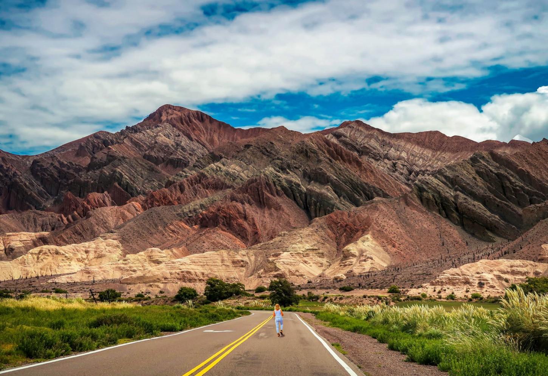 Salta y el Norte  De toegangspoort tot het noorden Kriski Plus