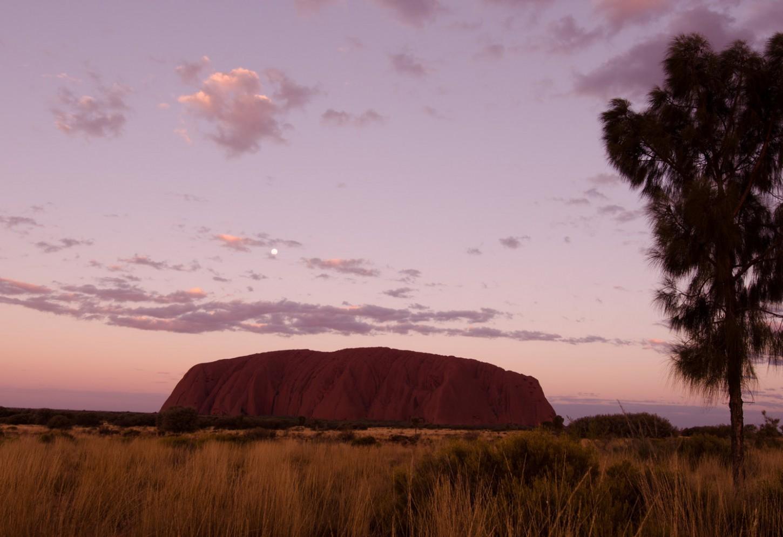 Uluru Australia Kriski