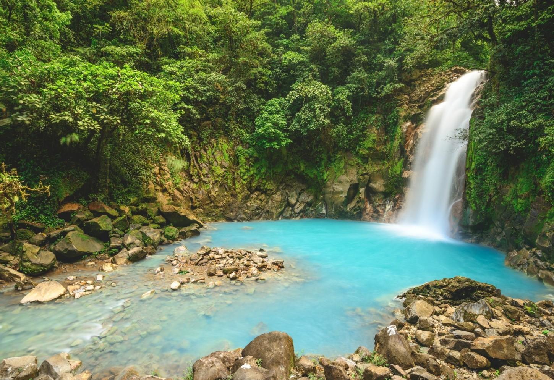 Boutique rondreis Costa Rica Kriski Plus