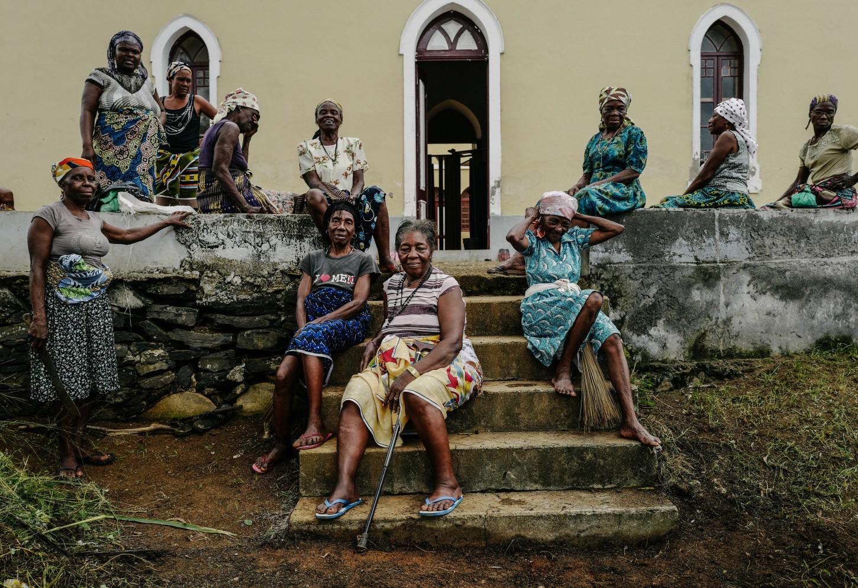 Sao Tome Principe Kriski