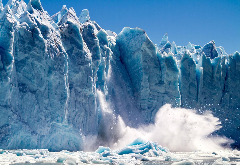 De Perito Moreno gletsjer Kriski Plus