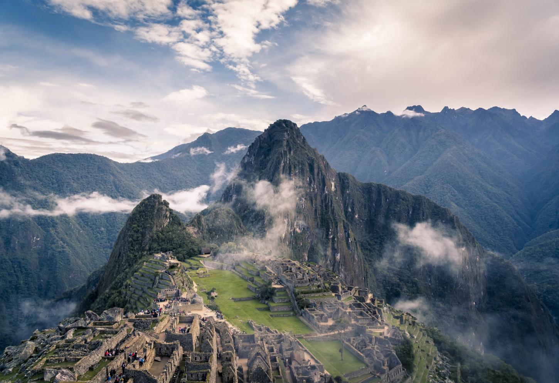 Rondreis Peru Kriski Plus