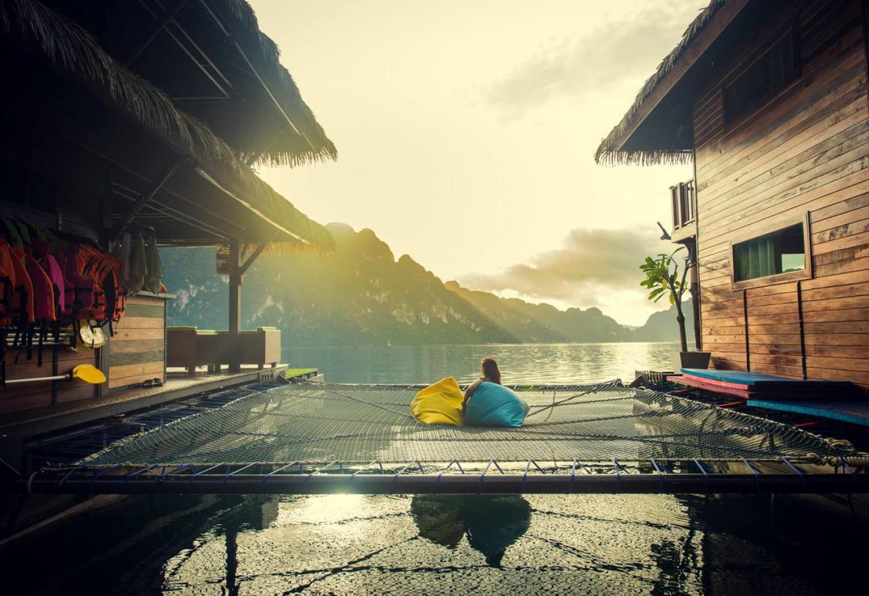 Rondreis Thailand Kriski
