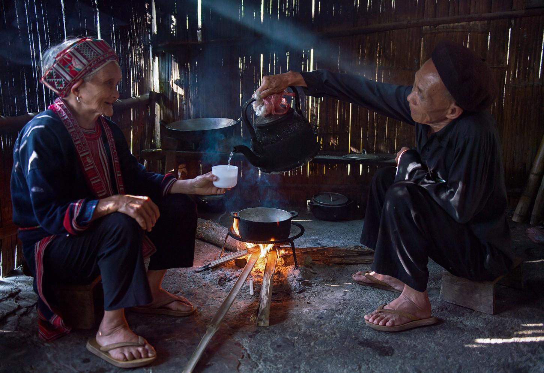 Ontmoet vergeten bergvolkeren Verken waanzinnige landschappen in Noord-Vietnam Kriski Plus