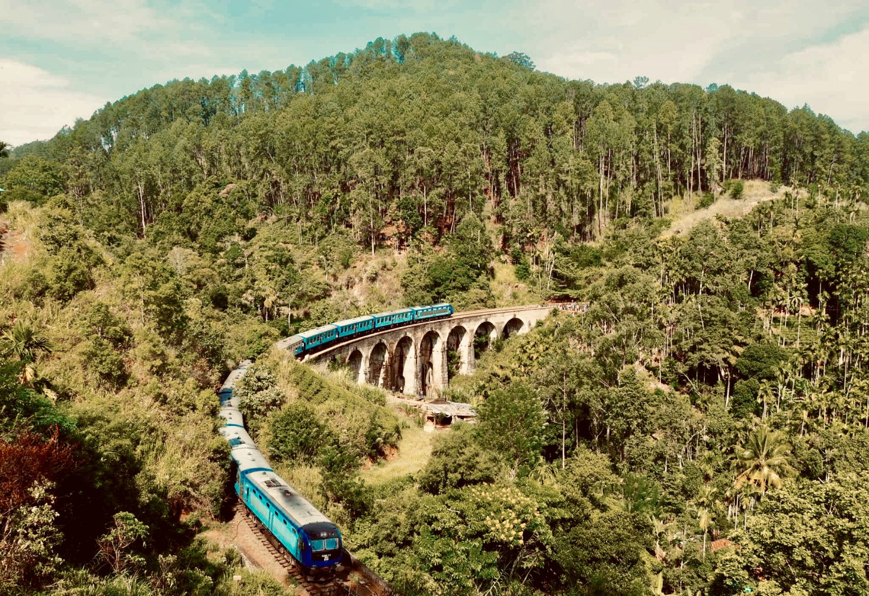 Rondreis Sri Lanka Kriski
