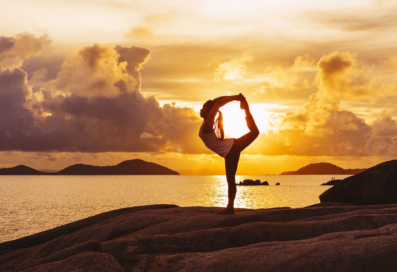Yogaretraite in een luxeresort Kriski Plus