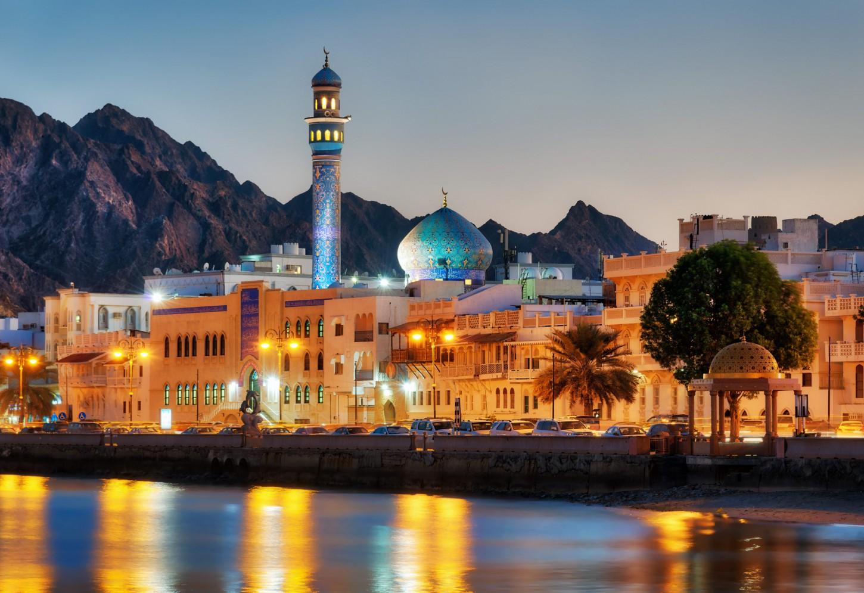 Muscat Oman travel Kriski