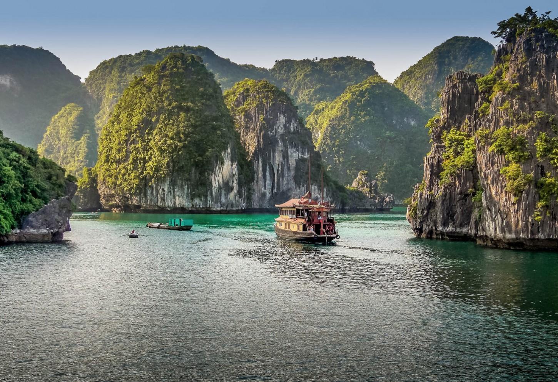 Rondreis Vietnam Kriski