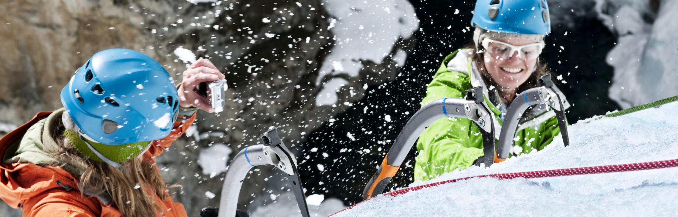 Kriski Plus 100% Sneeuw