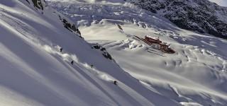 Heliski in Canada Laat de adrenaline door je lijf gieren Kriski Plus