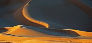 Slaap onder de sterren in Wahiba Sands Beleef 1001 nachten in het Desert Nights Camp Kriski Plus