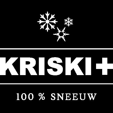 Kriski+ 100% Sneeuw: reis naar winterse landschappen.