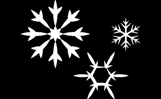 100% Sneeuw Kriski Plus